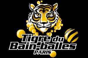 Tigre du Bain-Balles